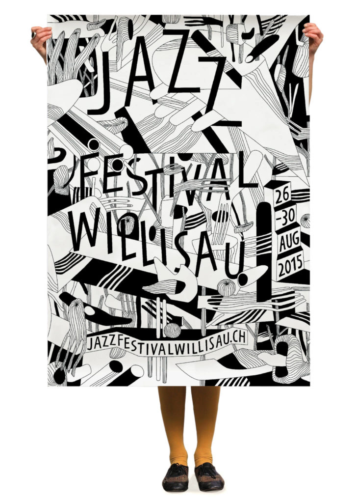 Jazz Festival '15