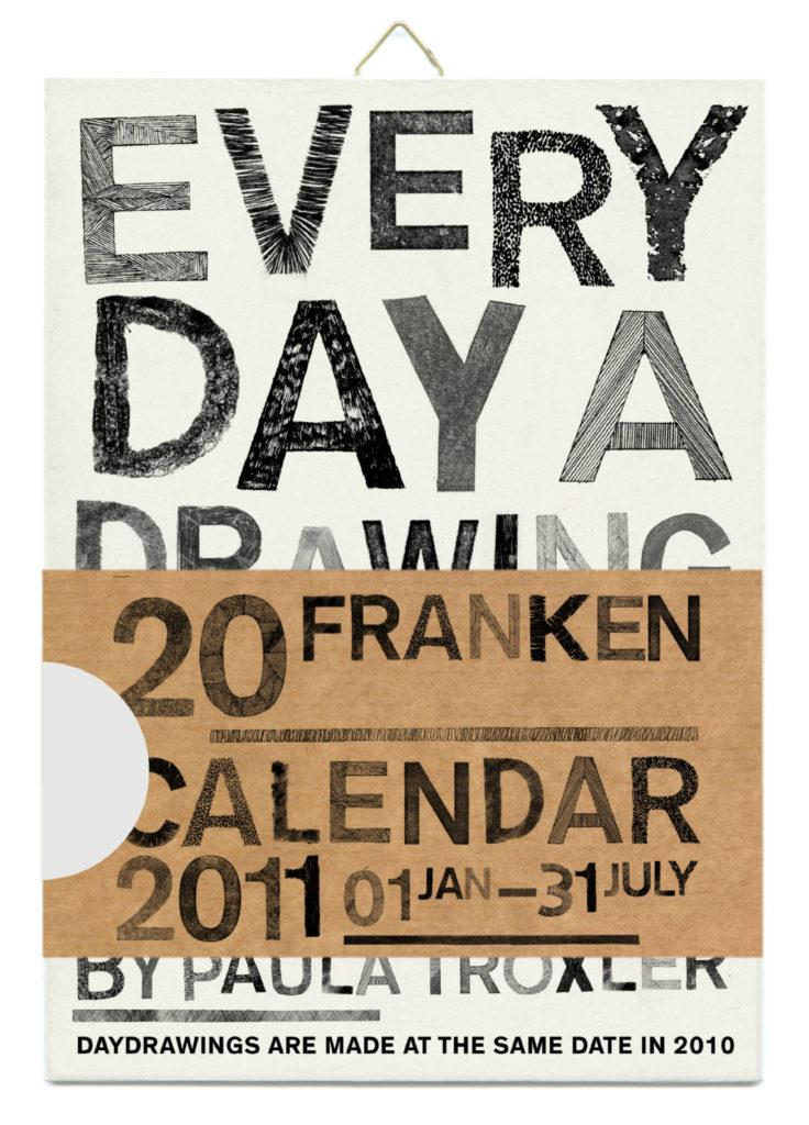 Calendar 2011 / Part 1
