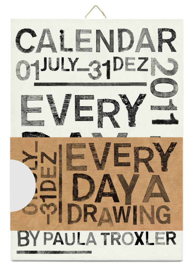 Calendar 2011 / Part 2