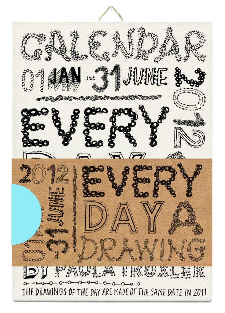 Calendar 2012 / Part 1