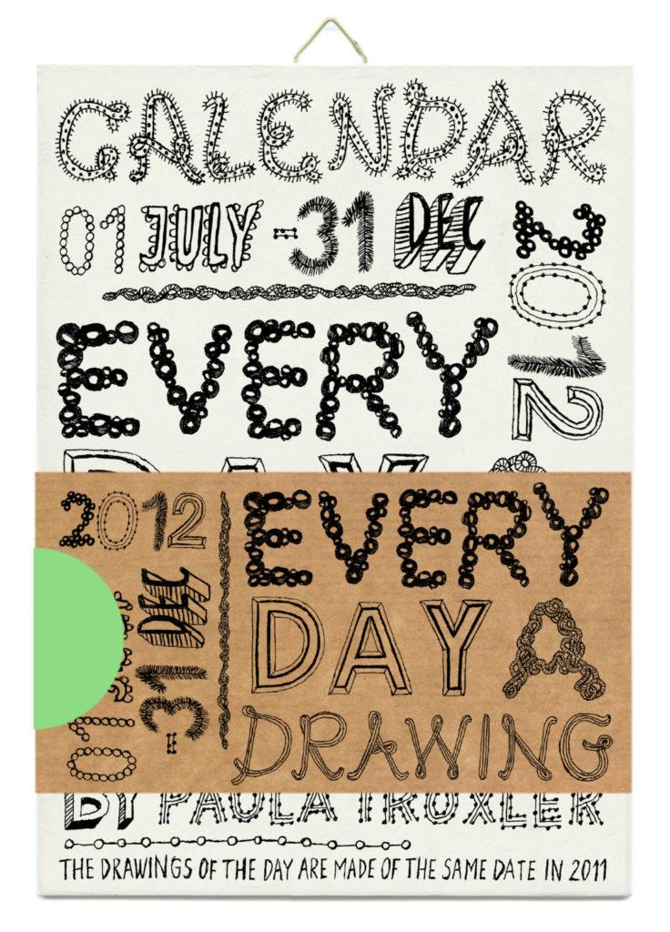 Calendar 2012 / Part 2