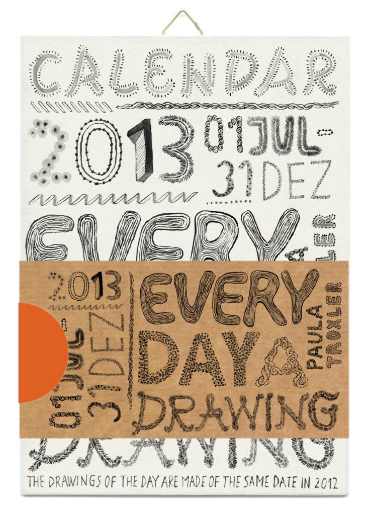 Calendar 2013 / Part 2