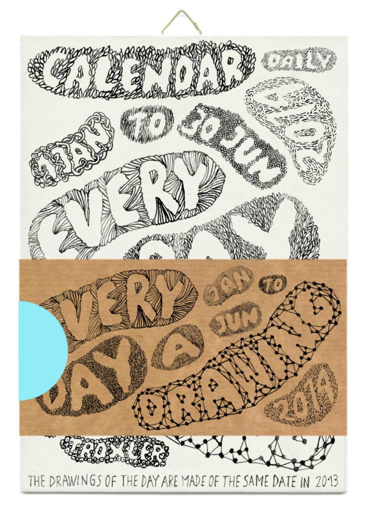 Calendar 2014 / Part 1