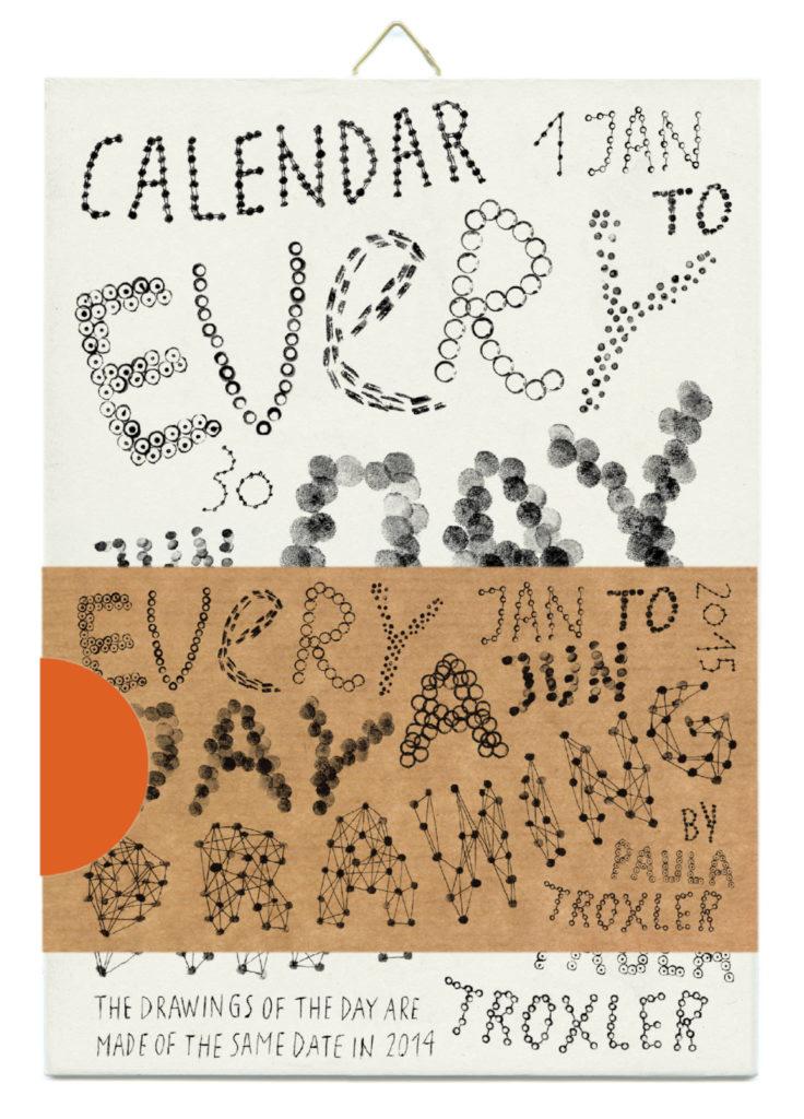 Calendar 2015 / Part 1