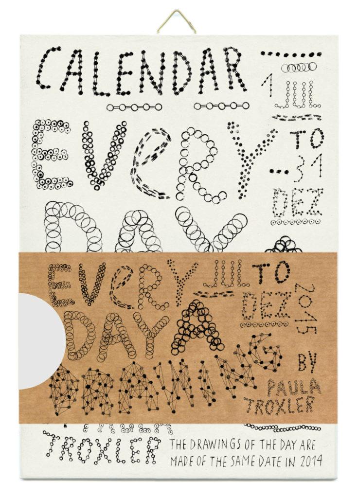 Calendar 2015 / Part 2
