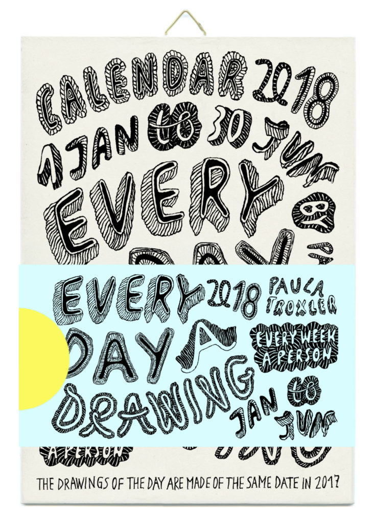 Calendar 2018 / Part 1
