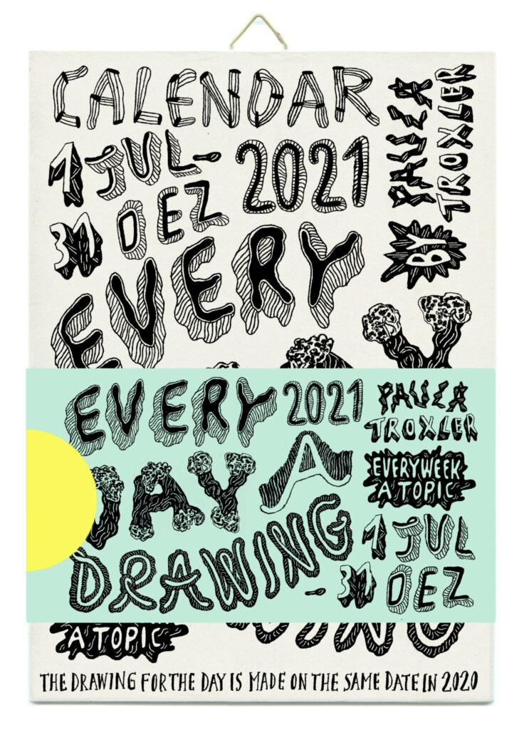 Calendar 2021 / Part 2